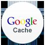 Comprobar Google Cache